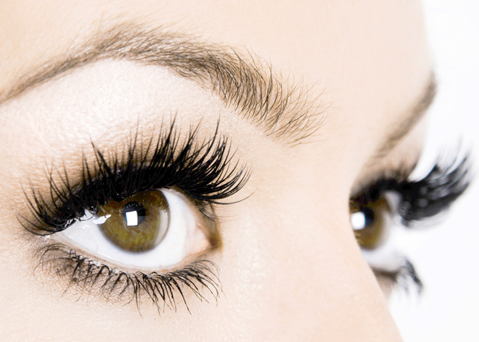 eyelash extensions cork image